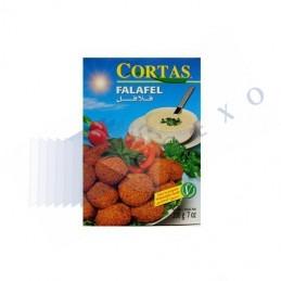 FALAFEL - Unité 200g - CORTAS