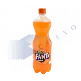 FANTA ORANGE TUNISIE PET -...