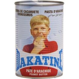 PATE D'ARACHIDE - Unité 850g -  Dakatine