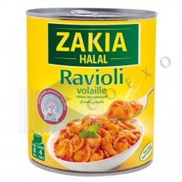 RAVIOLI VOLAILLE - Unité...