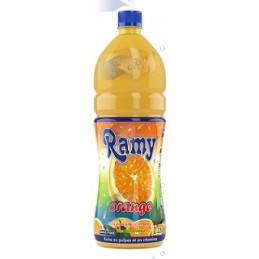JUS RAMY ORANGE - Unité 1.25L