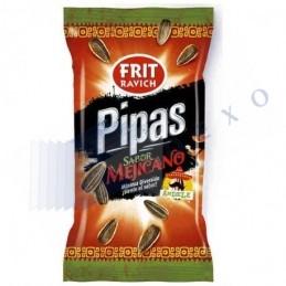 PIPAS MEXICAINE - Unité 45g...