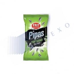 PIPAS GRILLEE - Unité 45g -...