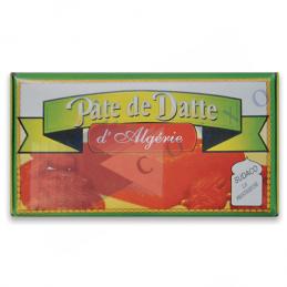 PATE DE DATTE ALG. la...