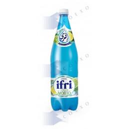 IFRI MOJITO PET - Unité 1.25L