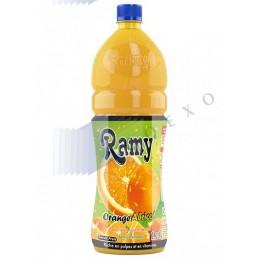 JUS RAMY ORANGE/ABRICOT -...
