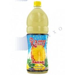 JUS RAMY ANANAS - Unité 1.25L